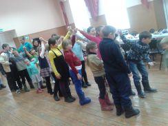 16 апреля 2017 г. Холм - Жирковская детская библиотека совместно с районным Домом культуры провела праздник, посвящённый светлой весенней Пасхе | Наша добрая Смоленщина