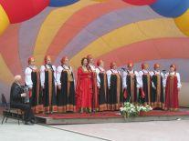 Холмжирковцы отпраздновали День России | Наша добрая Смоленщина
