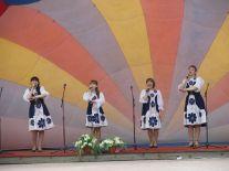Холмжирковцы отпраздновали День России   Наша добрая Смоленщина