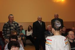 В Холм-Жирковском районе отметили День местного самоуправления | Наша добрая Смоленщина
