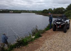 На повестке дня безопасность людей на водных объектах