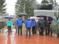 В Холм-Жирковском районе продолжили акцию «Лес Победы»   Наша добрая Смоленщина