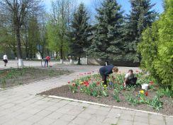 Холм-Жирковский район присоединился к Всероссийскому экологическому субботнику «Зеленая Весна-2017» | Наша добрая Смоленщина