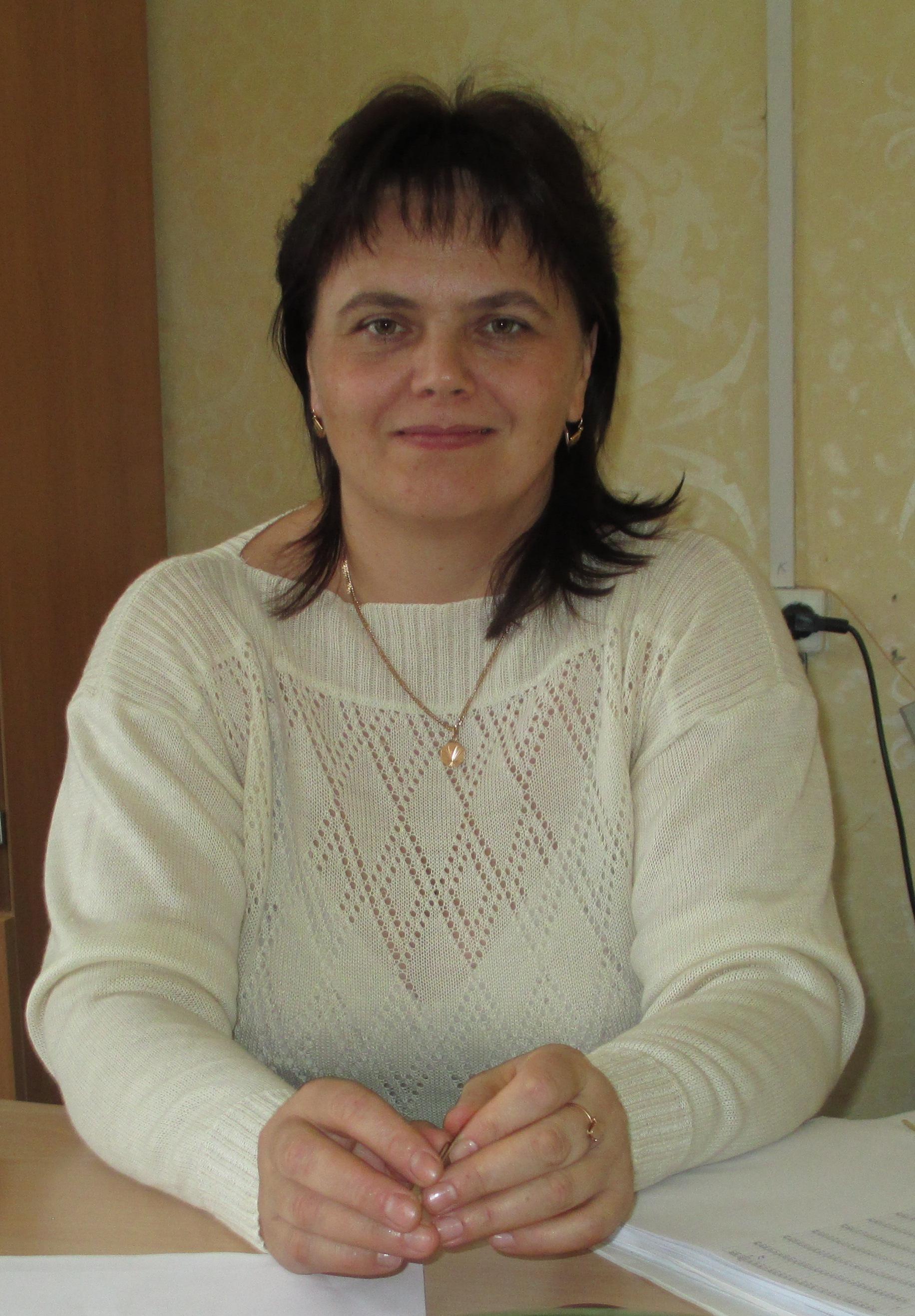 Симонова Л.И.
